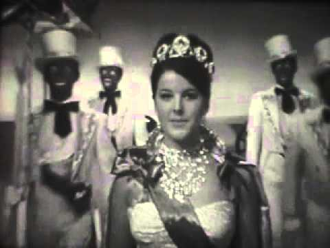 The Black & White Minstrels - Gilbert & Sullivan