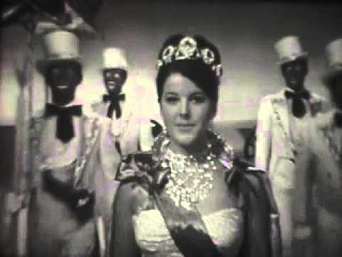 The Black & White Minstrels - Gilbert & Sullivan