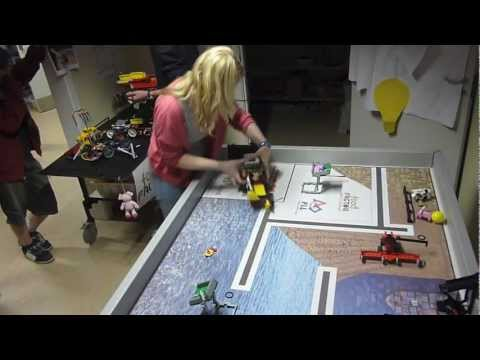 fll 2011 Food Factor - NXT Generations (314 points)