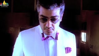 Thala Ajith Planning to Kill Mahat and his Friends | Gambler Movie Scenes - SRIBALAJIMOVIES