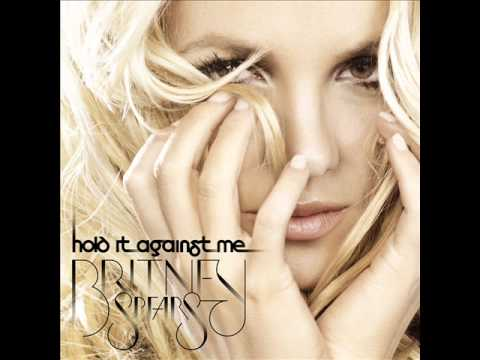 "Britney Spears - ""Hold It Against Me"" (1st Single)  Early Demo Leak (Download+Lyrics)"