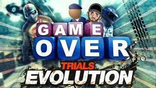 Trials - the best game ever