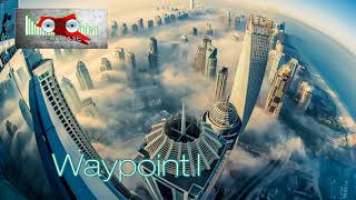 Royalty FreeBackground:Waypoint I