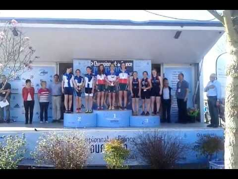 Championnat de France Duathlon 2013