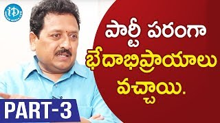 Mega Fans President Swami Naidu Interview Part #3 || Talking Movies With iDream - IDREAMMOVIES
