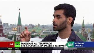 'What we saw in Russia made us more excited' - Qatar 2022 secretary general - RUSSIATODAY