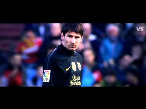 Lionel Messi - Rise and Fall