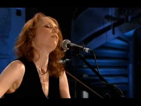 Gillian Welch live