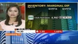 Market Pulse: Realtors Inventory Past Rs. 65,000 Cr - BLOOMBERGUTV