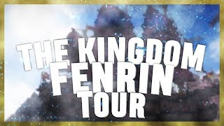 Thumbnail van THE KINGDOM FENRIN TOUR #67 - GROTE VOORUITGANG IN DE HAVEN!