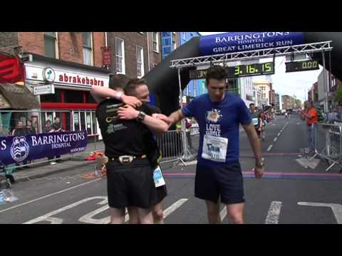 New World Record at the Great Limerick Run 2013