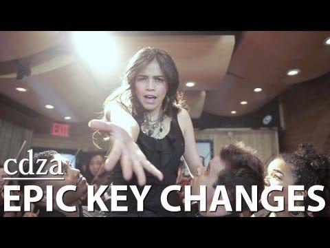 Epic Key Changes