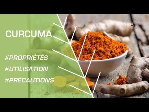 Comment utiliser le curcuma ? Phytothérapie