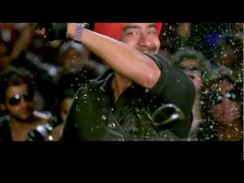 Son of Sardar   title song  ajay devgn 720p hd