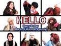 HELLO - Harry Potter Book of Mormon Parody