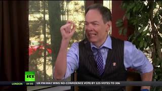 Keiser Report: Sham Speaking Events Laundering Kickbacks (E1333) - RUSSIATODAY