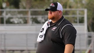 Players and coaches share memories of 'hero' football coach - ABCNEWS
