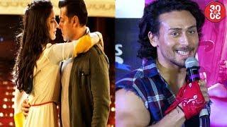 Salman-Katrina Stall Shoot To See Each Other   Tiger Shroff On Nawazuddin S