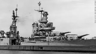 USS Indianapolis wreckage found 72 years later - CNN