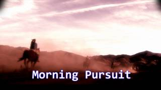 Royalty Free :Morning Pursuit