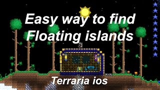 how to play terraria multiplayer ios