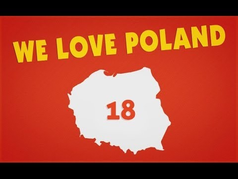 Kochamy Polskę 18 - We Love Poland 18