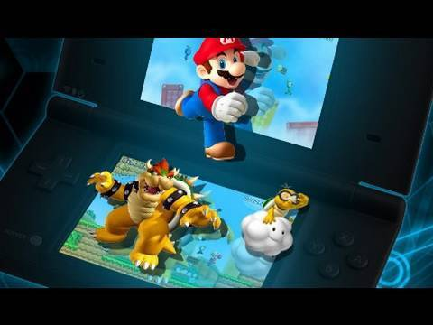 Exclusive Nintendo 3DS UNBOXING