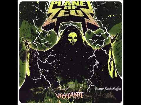 Planet Of Zeus -  Sky high heels +lyrics (Vigilante 2014)