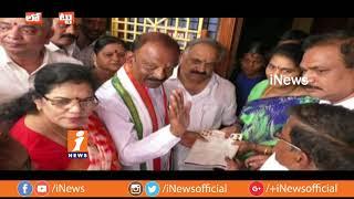 Pawan Kalyan Alliance With YS Jagan For UpComing Election In AP?   Loguttu   iNews - INEWS