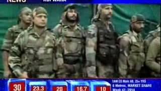 Terror hideout busted in Kupwara - NEWSXLIVE
