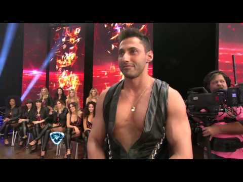 Showmatch 2014 - ¡UNA VEZ MÁS! Marcelo Tinelli y Tito frente a frente