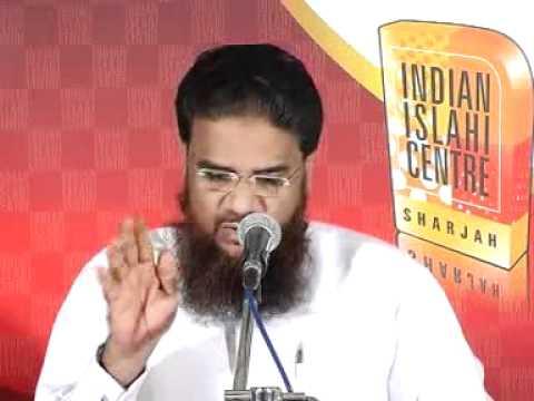 KADAM(CREDIT)-Danger malayalam islamic speech hussain salafi  2010 kerala muslim