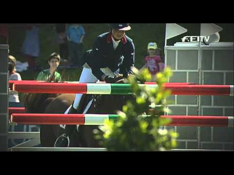 FEI Nations Cup 2011 - St Gallen Preview