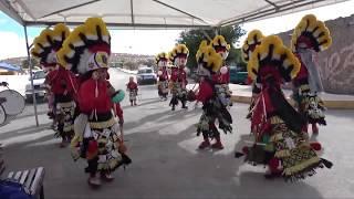 Fiestas patronales en Órganos (Fresnillo, Zacatecas)