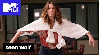 After After Show: Shelley Hennig | Teen Wolf (Season 6B) | MTV - MTV