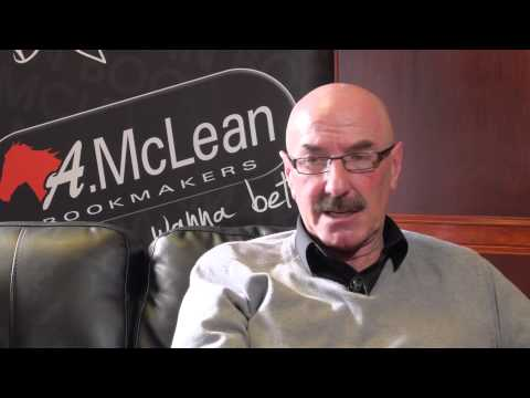 Northern Ireland Football League Preview with Liam Beckett - Danske Bank Premiership
