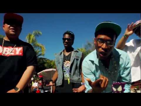 Panopoly ft. Pok'Chop & Adrian Per - OMG You're So Hot (Music Video)