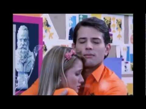 Matilda y  Diego  Porque me faltas tu