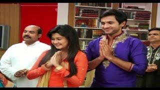 Aur Pyaar Ho Gaya : Raj, Avni celebrate Janmashtmi - IANSINDIA