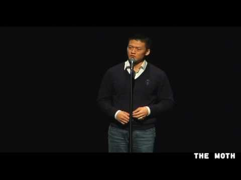 The Moth Presents Lt. Dan Choi: Don't Tell, Martha!