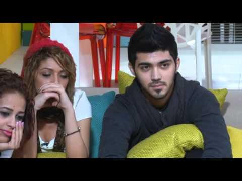نور وليليا يعترفان بحبهما في ستار اكاديمي 9