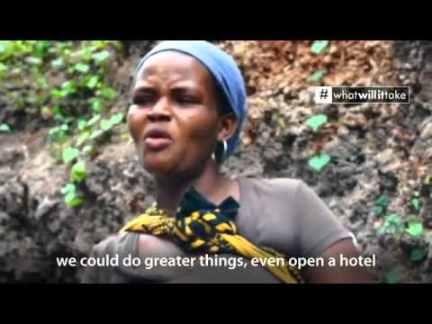 ASIA100TVNet: Tanzania- What will it take to eradicate poverty- WORLD BANK