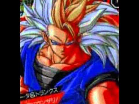 Dragon Ball Z Goku Super Saiyan 1-20