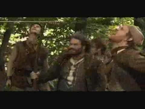 BBC ROBIN HOOD SEASON 2 EPISODE 11 PART 2/5