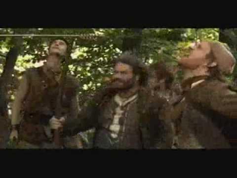 BBC ROBIN HOOD SEASON 2 EPISODE 11 PART 2/5