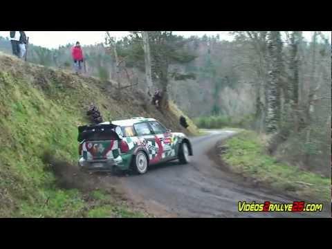 WRC Rallye Monte-Carlo 2012  [HD] -iCP0KJnjcA0