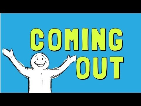 Wellcast: Coming Out