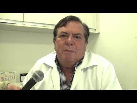 Medico fala sobre refluxo gastroesofagiano