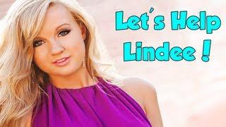 Help Lindee Win TalentWatch!