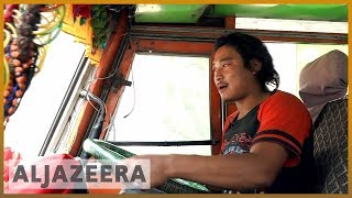 🇳🇵 Nepal government to ban vehicles older than 20 years | Al Jazeera English - ALJAZEERAENGLISH